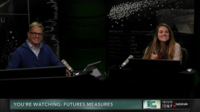 Futures Options Strategy Guide: Butterfly Spreads