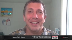 Marc Feinberg of Great Advice Group