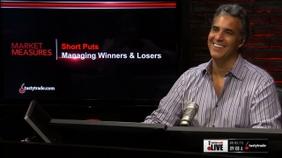 Short Puts | Managing Winners & Losers