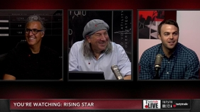 Meet Jamie R., tastytrade's Newest Rising Star!