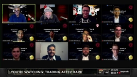 Trading After Dark | Campus Edition
