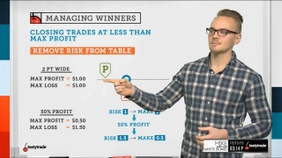 Portfolio Strategy | Managing Winners