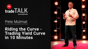 Riding the Curve - Trading Yield Curve in 10 Minutes