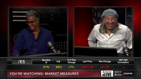 Vega and Volatility