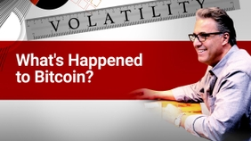 What's Happened to Bitcoin?