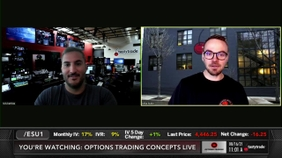 Going Inverted: Spreads vs Naked Options