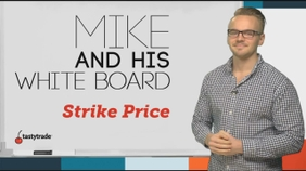 Options   Strike Price
