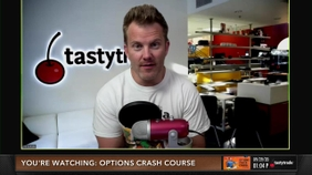 Options Crash Course: Ep #16 - Putting It All Together: Trade Entry & Exit