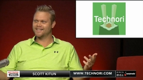 Scott Kitun of Technori