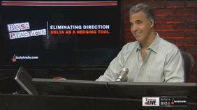 Eliminating Direction | Delta as a Hedging Tool