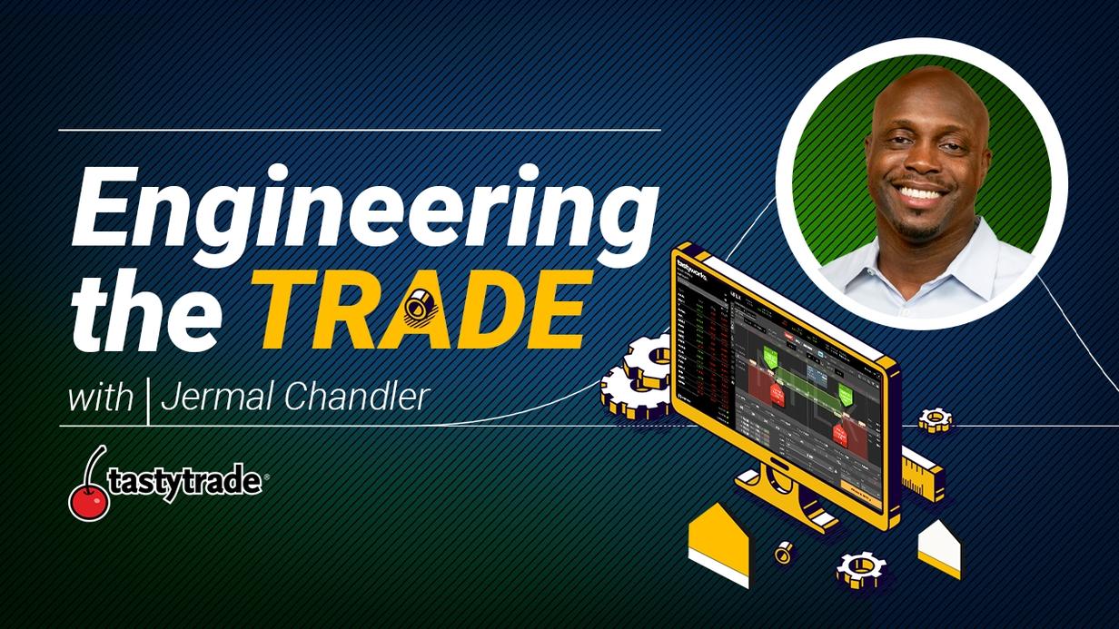 Engineering The Trade hero image