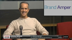 Jason Seiden of Brand Amper