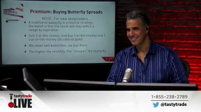 Premium | Buying Butterfly Spreads