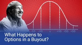 What Happens to Options in a Buyout?