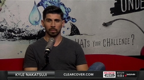 Kyle Nakatsuji of Clearcover
