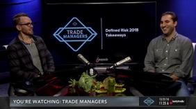 Defined Risk 2018 Takeaways