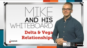 Option Greeks | Delta & Vega Relationship