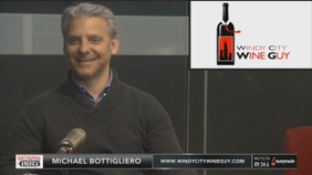 Michael Bottigliero of Windy City Wine Guy