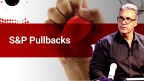S&P Pullbacks