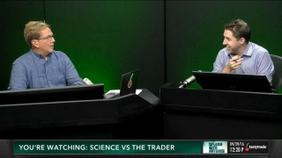 Science vs. The Trader: The COT Report & Oil