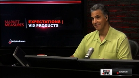 Expectations | VIX Products