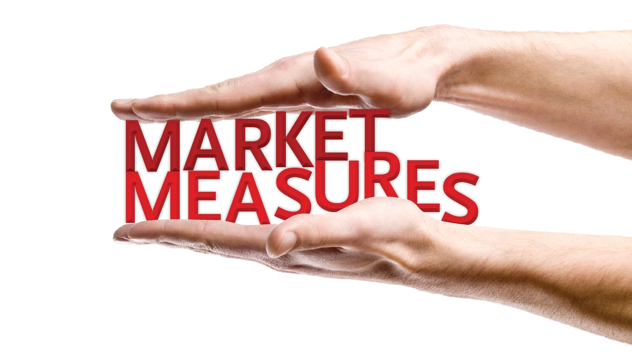 Market Measures hero image