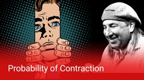Probability of Contraction