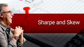 Sharpe and Skew