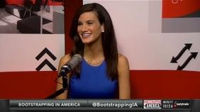 Samantha Frontera of Exclusive PR
