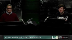 Trading the Future of Yields