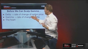 Gamma Scalping: Part 1 - True Gamma Scalping