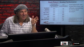 Stock Pickers | Analyst Performance