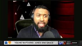 Jones and Grace - Part 1