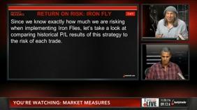 Return on Risk: Iron Fly