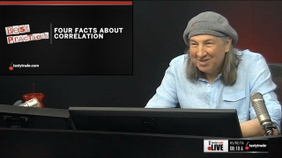 Four Facts About Correlation