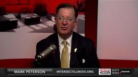 Mark Peterson of Intersect Illinois