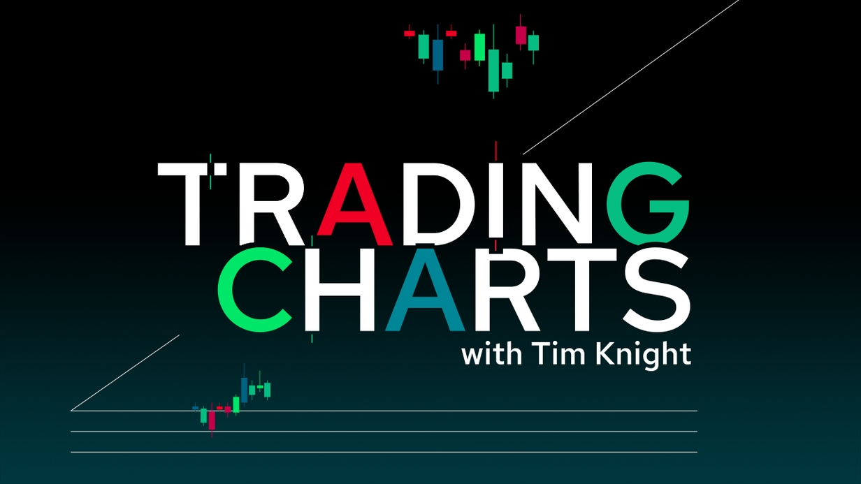 Trading Charts with Tim Knight hero image