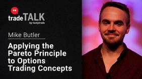 Applying the Pareto Principle to Options Trading Concepts