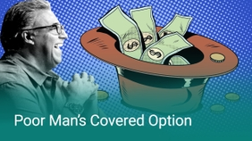 Poor Man's Covered Option