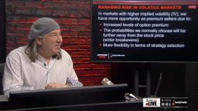 Managing Risk in Volatile Markets