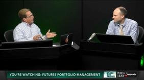 Portfolio Management w/ Pete & Dr. Data (#10)