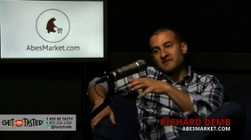 Richard Demb at AbesMarket.com