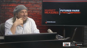 Futures Pairs: A Theta Component