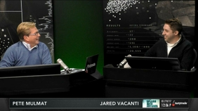 Science vs. the Trader: Nat. Gas Volatility Trading Part 1