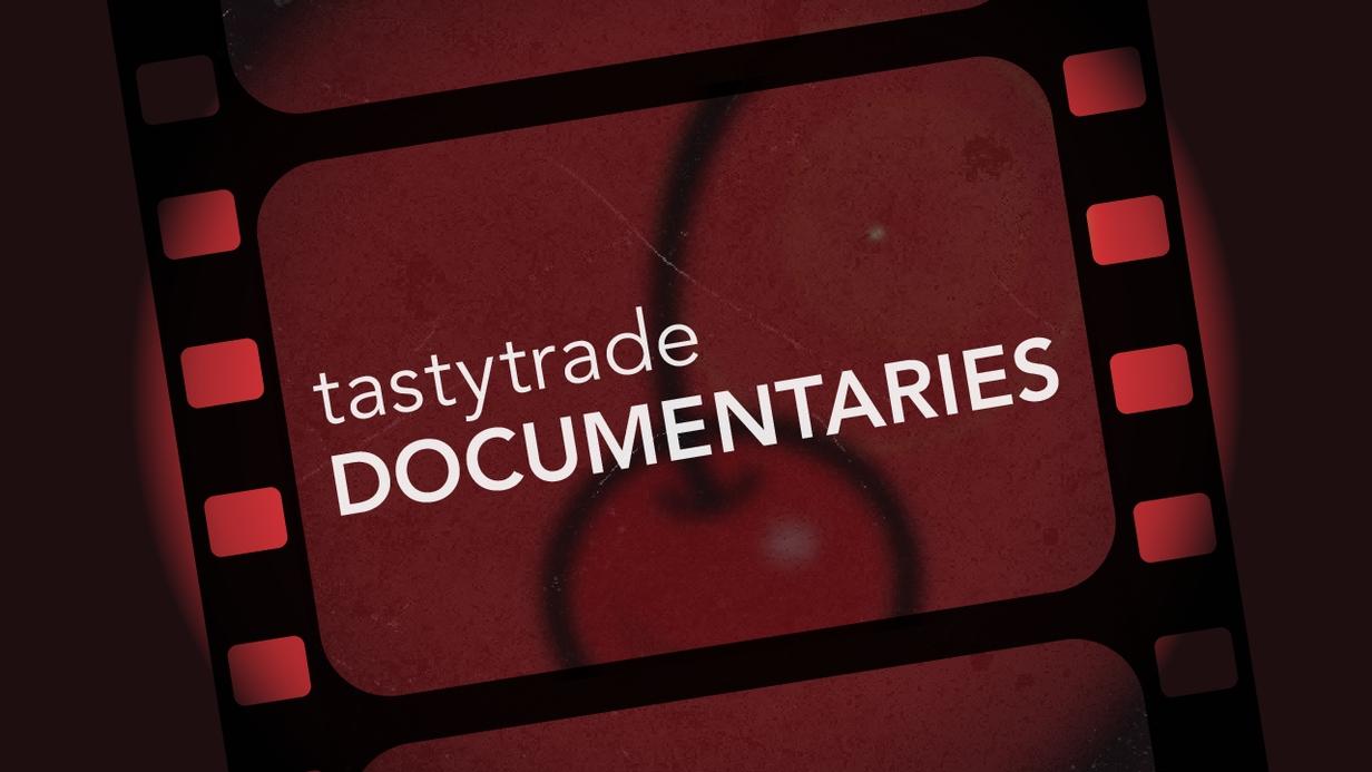 tastytrade Documentaries  hero image
