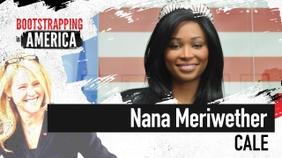 Nana Meriwether of Cale