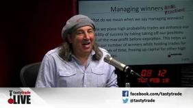 Managing Winners