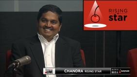 Meet Chandra, tastytrade's Newest Rising Star
