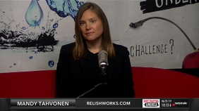Mandy Tahvonen of Relish Works