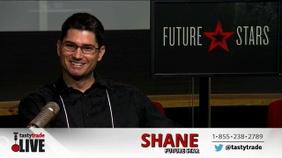 Meet Shane our Future Star!